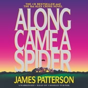 Along Came a Spider audiobook by James Patterson