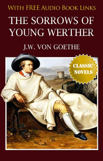 the sorrows of young werther thesis The sorrows of young werther essays: over 180,000 the sorrows of young werther essays, the sorrows of young werther term papers, the sorrows of young werther.