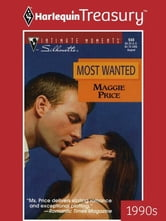 Most Wanted ebook by Maggie Price