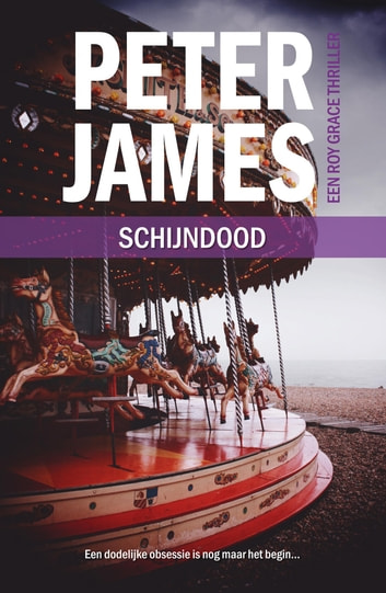 Schijndood ebook by Peter James