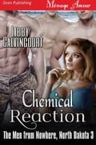 Chemical Reaction ebook by Libby Calvincourt