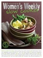 Slow Cooker ebook by Octopus