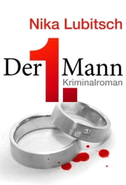 Der 1. Mann ebook by Nika Lubitsch