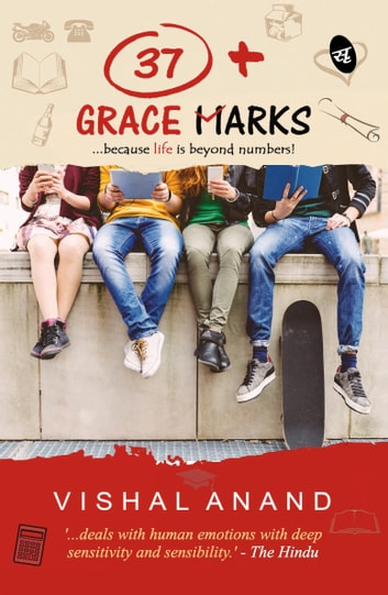 37+ Grace Marks ebook by Vishal Anand