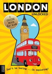London Unlocked ebook by Emily Kerr Joshua Perry