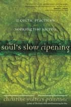 The Soul's Slow Ripening - 12 Celtic Practices for Seeking the Sacred ebook by Christine Valters Paintner