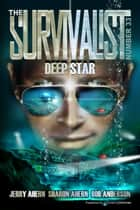 Deep Star ebook by Jerry Ahern, Sharon Ahern, Bob Anderson