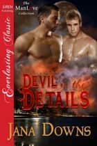 Devil in the Details ebook by Jana Downs