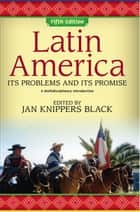 Latin America ebook by Jan Knippers Black