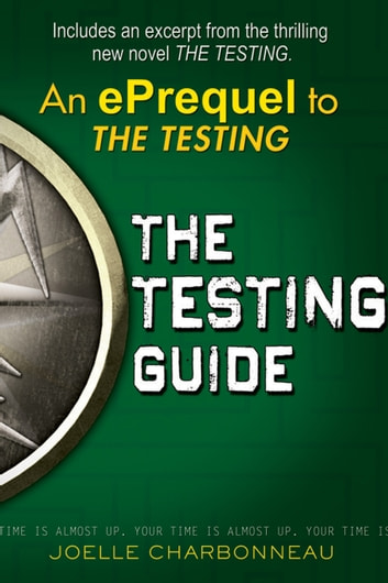 The Testing Guide ebook by Joelle Charbonneau