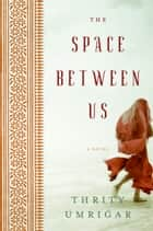 The Space Between Us ebook by Thrity Umrigar