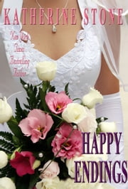 Happy Endings ebook by Katherine Stone