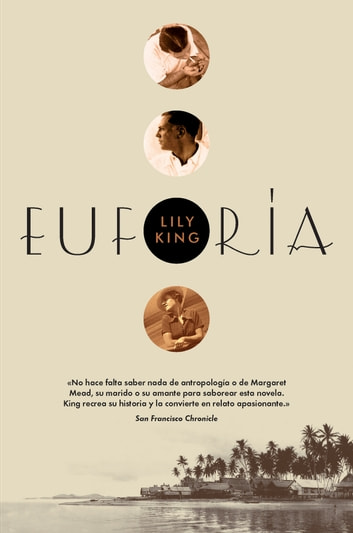 Euforia ebook by Lily King