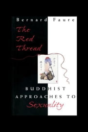 The Red Thread ebook by Faure, Bernard