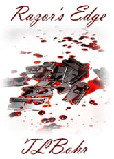 Razors Edge ebook by TL Bohr