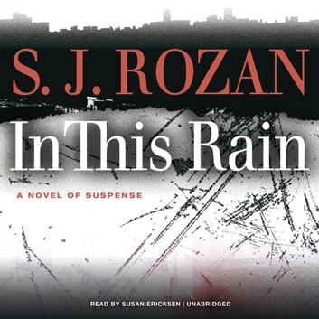 In This Rain audiobook by S. J. Rozan