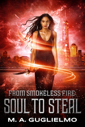 Soul to Steal ebook by M.A. Guglielmo