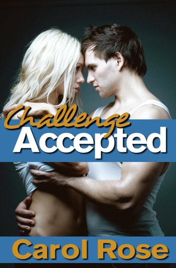 Challenge Accepted ebook by Carol Rose