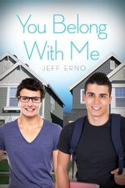 You Belong With Me ebook by Jeff Erno