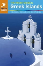 The Rough Guide to Greek Islands ebook by Rough Guides
