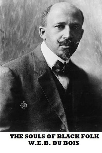 the souls of black folk by w.e.b. du bois essay W e b du bois' the souls of black folk  and he is destroyed by racism finally, du bois concludes his book with an essay on african american spirituals.