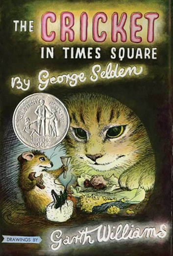 The cricket in times square ebook by george selden 9781466863620 the cricket in times square ebook by george selden fandeluxe PDF