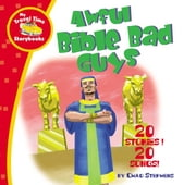 Awful Bible Bad Guys ebook by Chad Stephens