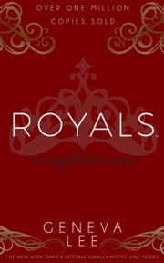 Complete Me - Royals Saga, #7 ebook by Geneva Lee