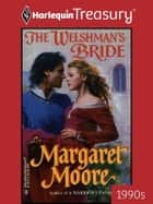 The Welshman's Bride ebook by Margaret Moore
