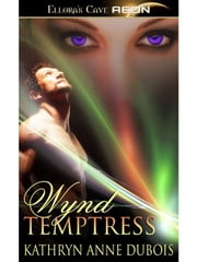 Wynd Temptress ebook by Kathryn Ann Dubois