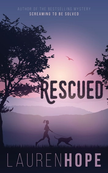 Rescued ebook by Lauren Hope