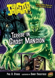 #03 Terror in Ghost Mansion