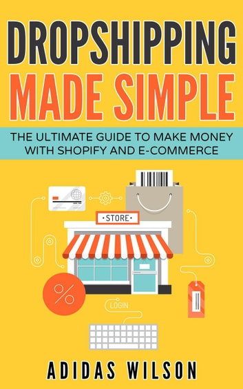 how to make money with shopify and e- commerce