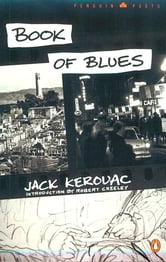 Book of Blues ebook by Jack Kerouac