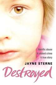 Destroyed ebook by Jayne Sterne
