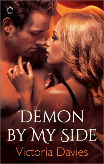 Demon by My Side ebook by Victoria Davies