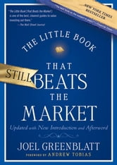 The Little Book That Still Beats the Market ebook by Joel Greenblatt
