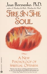 Fire in the Soul - A New Psychology of Spiritual Optimism ebook by Joan Borysenko