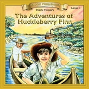 The Adventures of Huckleberry Finn - 10 Chapter Classics audiobook by Mark Twain