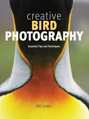 Creative Bird Photography - Essential Tips and Techniques ebook by Bill Coster