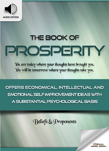 The Book Of Prosperity Eight Pillars Ebook By Oldiees Publishing