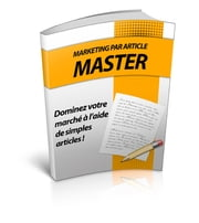 Articles Master ebook by Kobo.Web.Store.Products.Fields.ContributorFieldViewModel