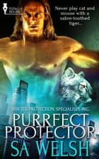 Purrfect Protector ebook by SA Welsh