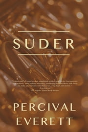 Suder ebook by Percival Everett