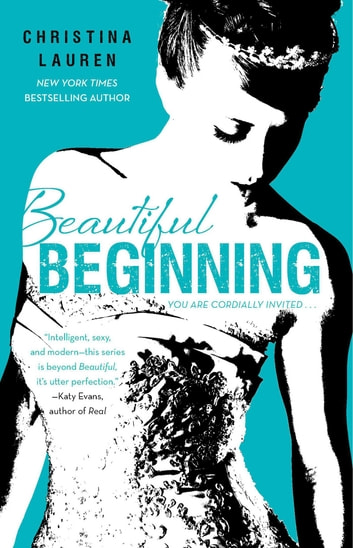 Beautiful Beginning ebooks by Christina Lauren