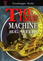 THE TIME MACHINE 電子書 by H.G. WELLS