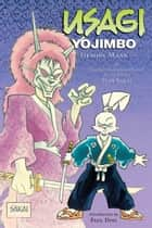 Usagi Yojimbo Volume 14: Demon Mask ebook by Stan Sakai, Various