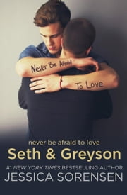 Seth & Greyson - The Coincidence, #7 ebook by Jessica Sorensen