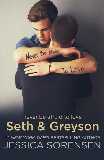 Seth & Greyson - The Coincidence Series, #7 ebook by Jessica Sorensen