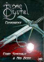 Time Crystal 1: The Convergence ebook by Ethan Somerville